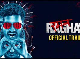 Raman Raghav 2.0 Trailer Review