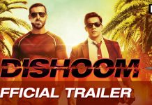 Dishoom Trailer Review