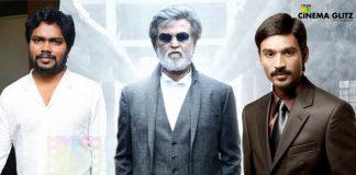 Dhanush to produce Pa Ranjith's next with Rajinikanth