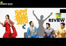 Happy Bhag Jayegi Movie Review