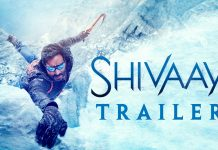Shivaay Trailer Review
