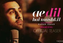 Ae Dil Hai Mushkil Teaser Review