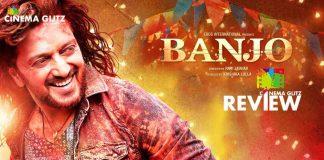 Banjo Movie Review