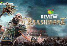Kaashmora Movie Review