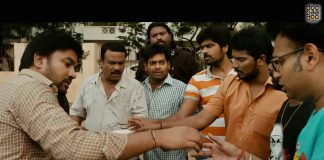 Chennai 600028 2nd Innings Trailer Review