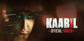 Kaabil Trailer Review