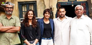 Aamir Khan makes sure that he attends Geeta Phogat's wedding