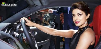 Guess What's the next target for Priyanka Chopra