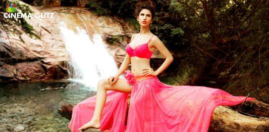 Actress Anand Preet Kaur Pics
