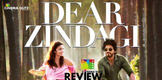 Dear Zindagi Movie Review