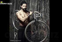 Farhan Akhtar's views on Topless Photoshoots