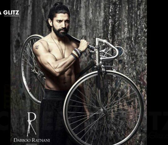 Farhan Akhtar's views on Topless Photoshoots