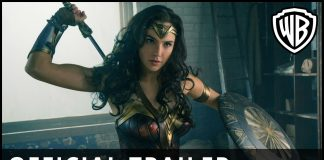 Wonder Woman Trailer Review