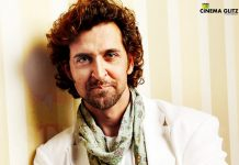 Another intense performance by Hrithik Roshan