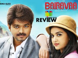 Bairavaa Movie Review