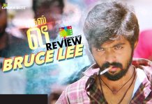 Bruce Lee Movie Review