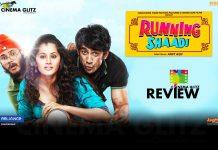 Running Shaadi Movie Review