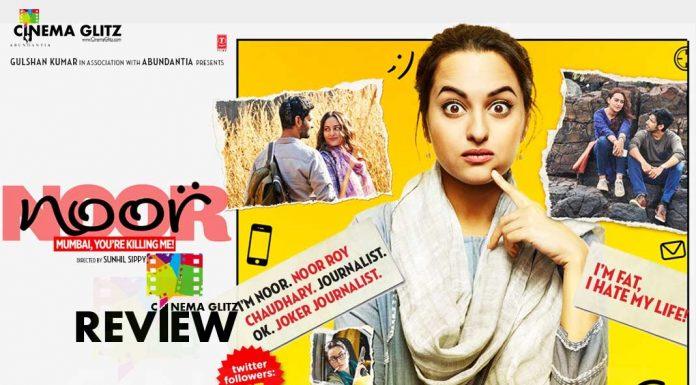 Noor Movie Review