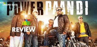 Pa Paandi Movie Review