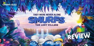 Smurfs The Lost Village Movie Review