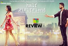 Half Girlfriend Movie Review