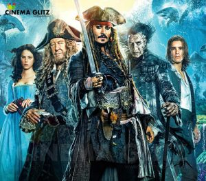 Pirates of the Caribbean: Salazar's Revenge Movie Reviewv
