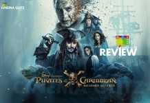 Pirates of the Caribbean: Salazar's Revenge Movie Review