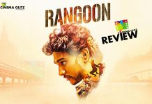 Rangoon Tamil Movie Review