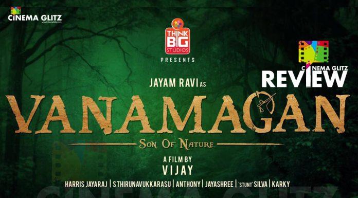 Vanamagan Movie Review