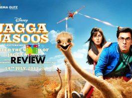 Jagga Jasoos Movie Review