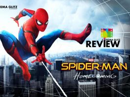 Spider-Man: Homecoming Movie Review