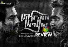 Vikram Vedha Movie Review