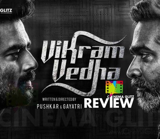 Vikram Vedha Movie Review