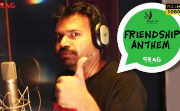 Friendship Anthem Official Music Video