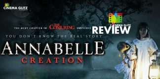 Annabelle Creation Movie Review