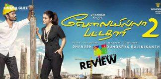 Velaiilla Pattadhari 2 Movie Review