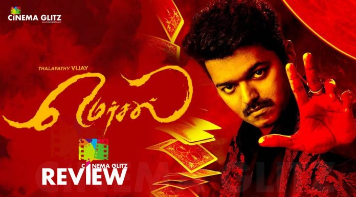 Mersal Movie Review