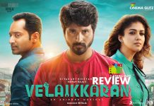 Velaikkaran Movie Review