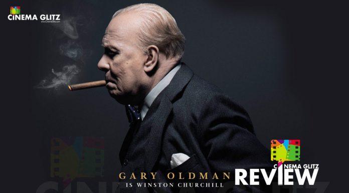 Darkest Hour Movie Review