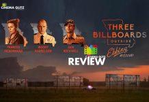 Three Billboards Outside Ebbing, Missouri Movie Review