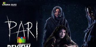 Pari Movie Review