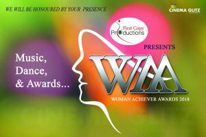 Woman Achiever Awards 2018