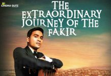 Another great honor for Dhanush, to make his Cannes debut!