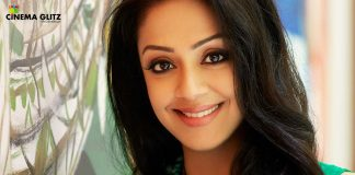 Kaatrin Mozhi is the title of Jyothika's Tumhari Sulu remake