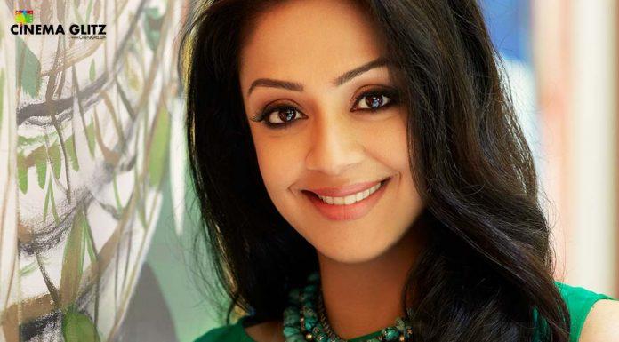 Kaatrin Mozhi is the title of Jyothika's Tumhari Sulu remake