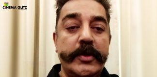 Kamal Haasan's video to Modi goes viral!