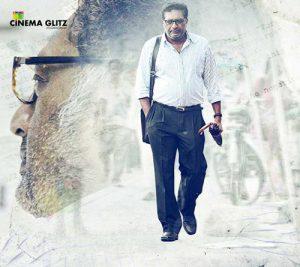 Prakash Raj's Sila Samayangalil is the first Netflix original Tamil film!