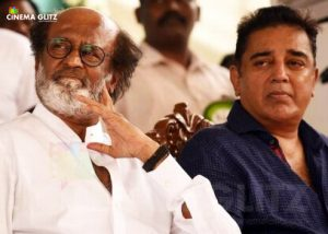 Rajinikanth and Kamal Haasan on Nirmala Devi case