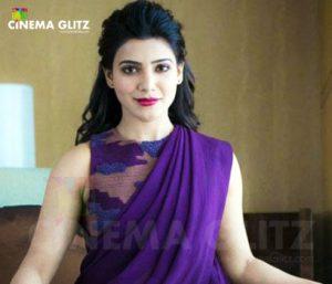 Samantha plays a stammering journalist in Nadigaiyar Thilagam!