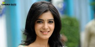 Samantha plays a stammering journalist in Nadigaiyar Thilagam!